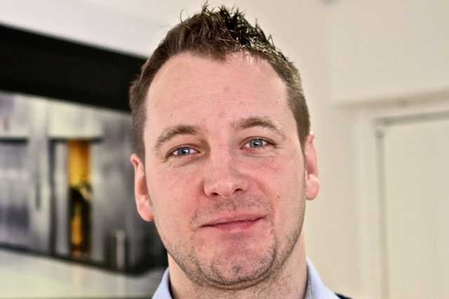 David Gilbert: to lead new paid media service at We Are Social