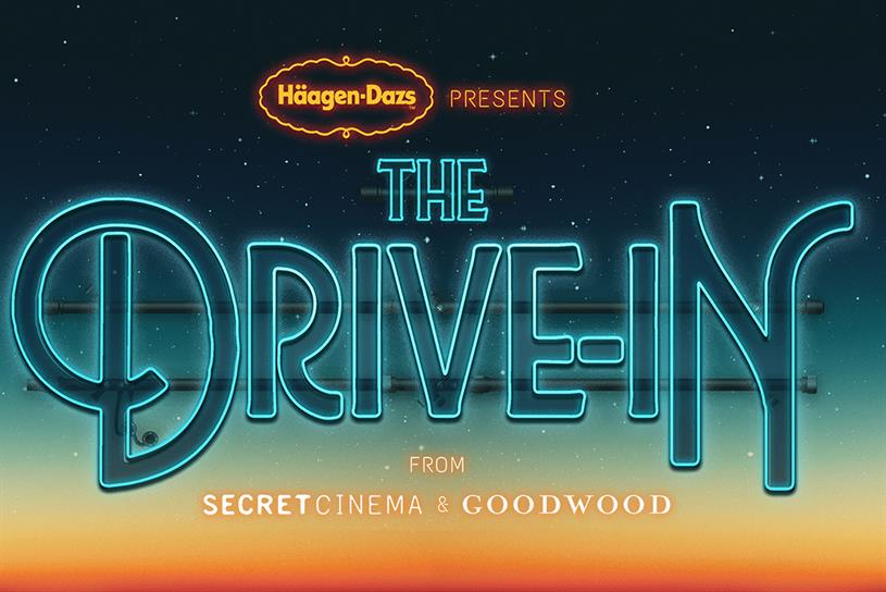Secret Cinema: first screening takes place on 5 July