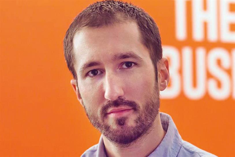Daniel Joseph, The App Business