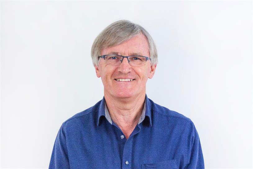 McArthur: RAB founder passed away aged 68