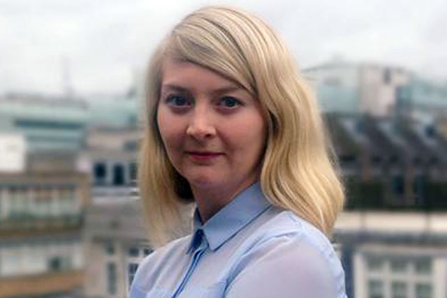 Alice Driscoll: joins Jam as deputy managing director