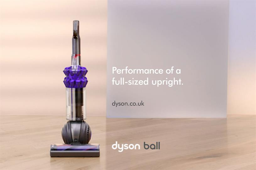 Dyson: one of the innovative brands that disrupted their sectors and changed consumer thinking