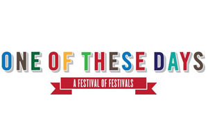 The event would have had areas created by different festivals