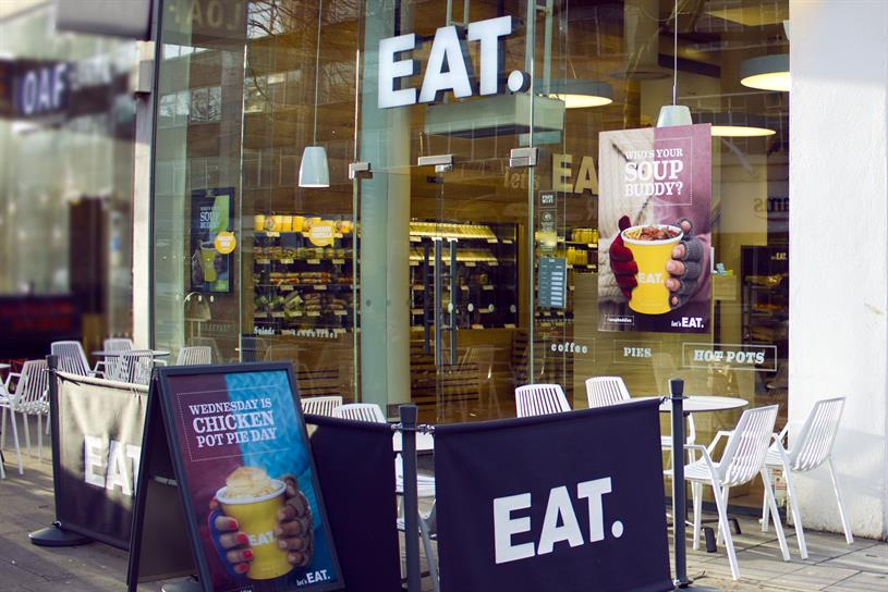 Eat: it has taken on Fold7 to handle creative work