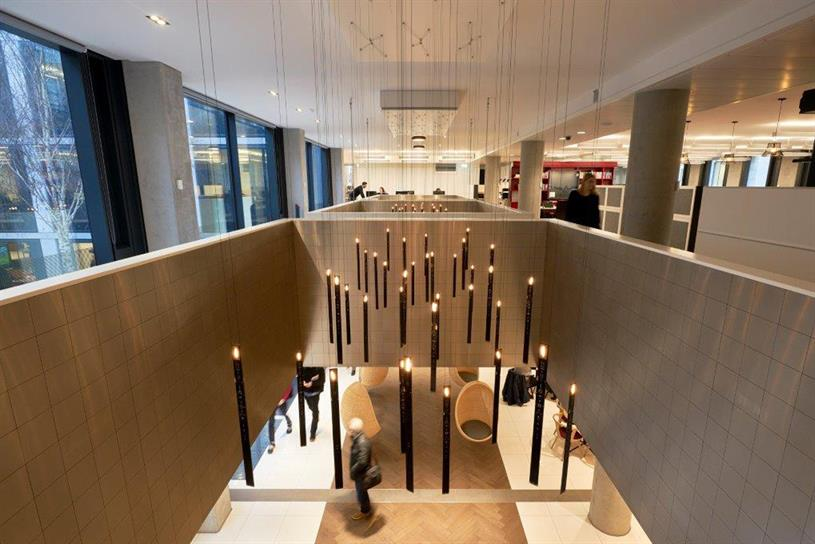 Publicis UK: Chancery Lane office to reopen