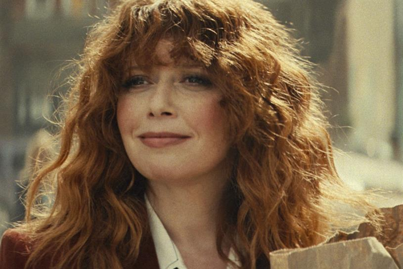 Coca-Cola: new ad features cameo by Lyonne
