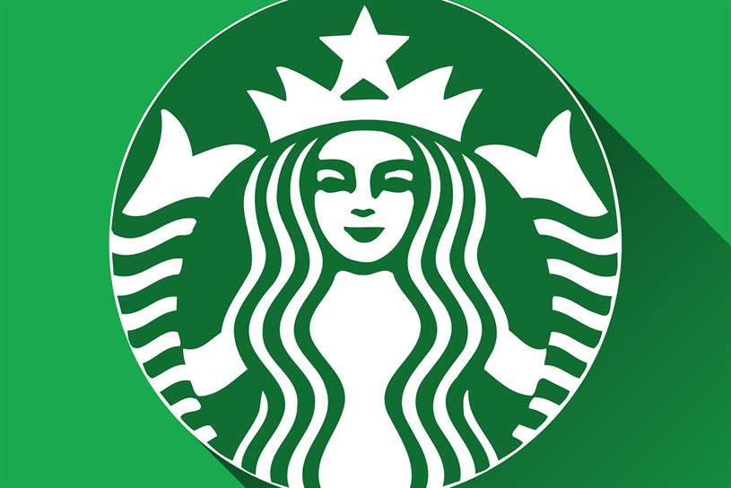 Starbucks: it will be first time brand has released film specifically for UK market