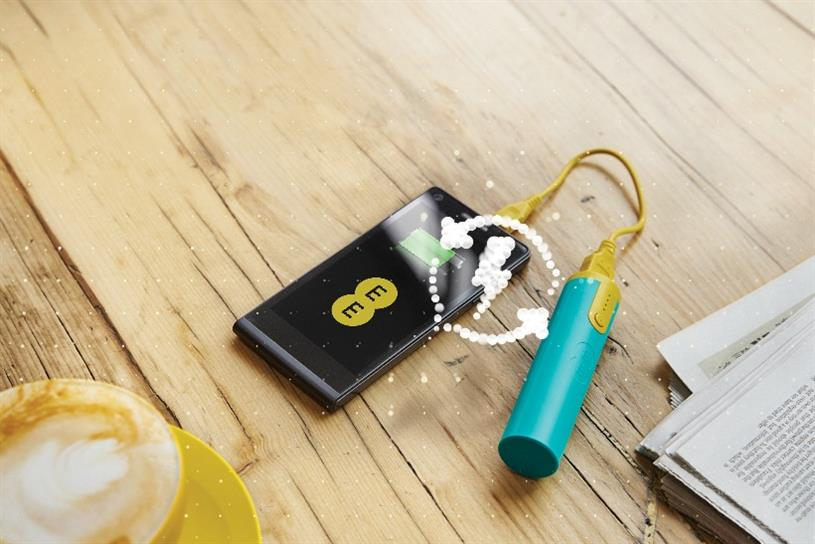 EE: attempts to boost poor customer service ratings with Power Bar scheme