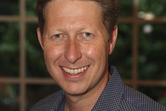 Ed Pilkington: promotion at Diageo