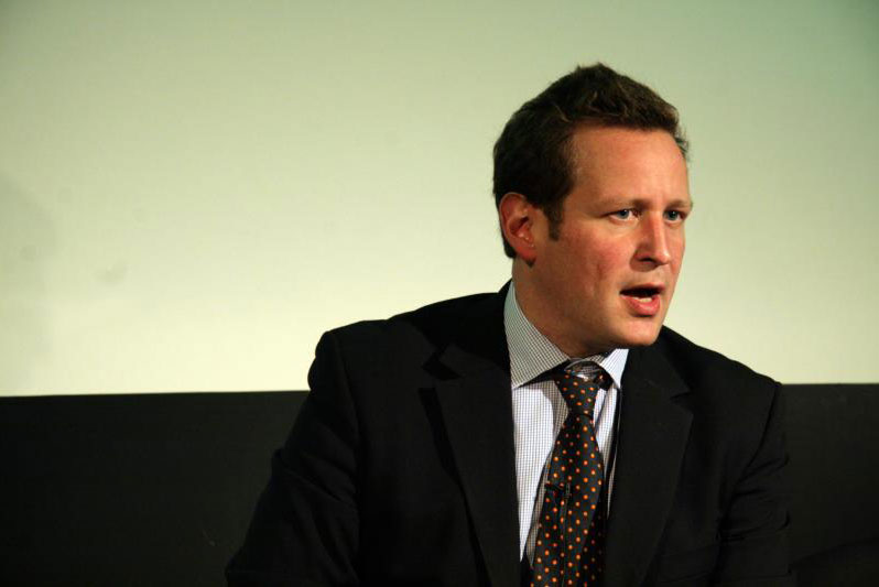 Ed Vaizey left the government after six years