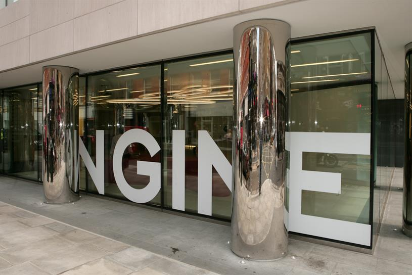 Engine: plans to integrate agency family and buy in data skills