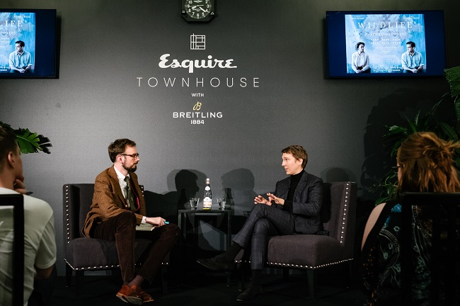 Esquire Townhouse: Esquire will be increasing the number of live events