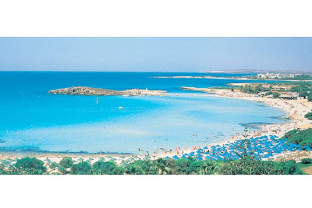 Cyprus Tourism appoints Walker Media