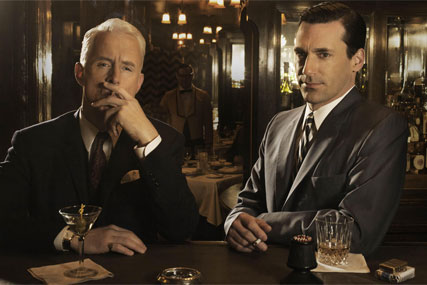 Mad Men: fourth series debut draws 336,000 viewers to BBC Four