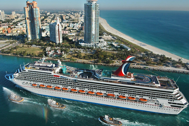 Carnival Cruise Lines: Karmarama has been appointed to its creative account