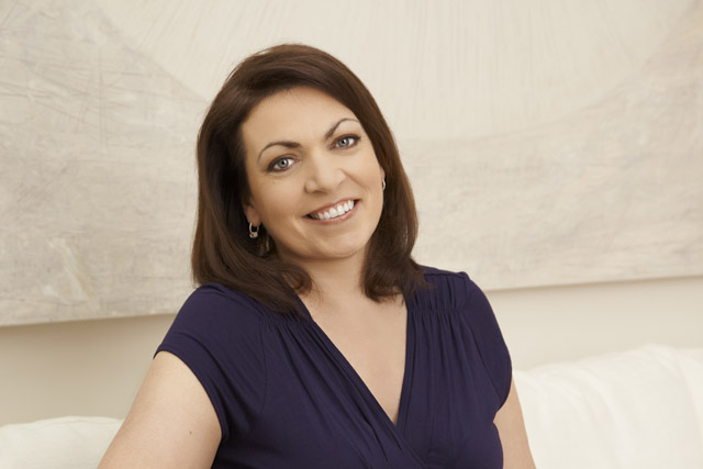 Roisin Donnelly: heads up this year's Power 100 list