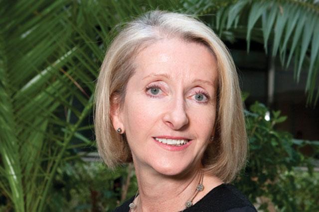 Rosemary Gorman: Mail Group advertisement director