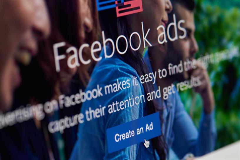 Facebook: plans to give users access to 'transparency features'