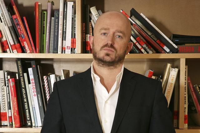 Tom Ewart left Publicis in June