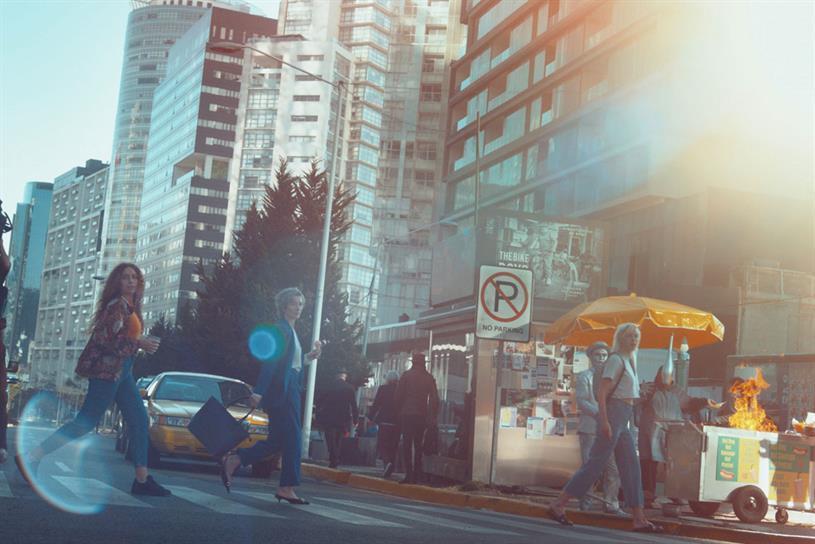 Formula E: film was shot in Mexico