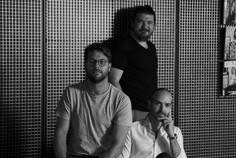 Fallon: Markeson, Tavares and Testa