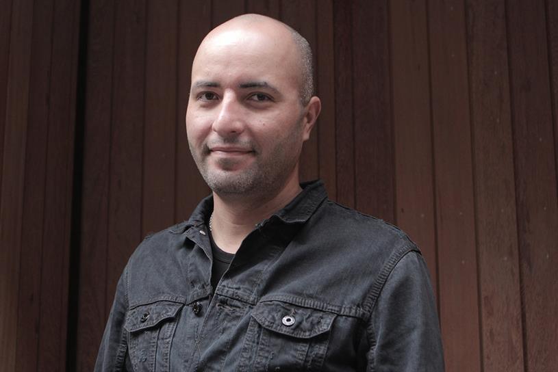 Rodrigo Sobral