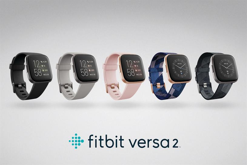 Fitbit: Versa 2 device is Alexa-enabled