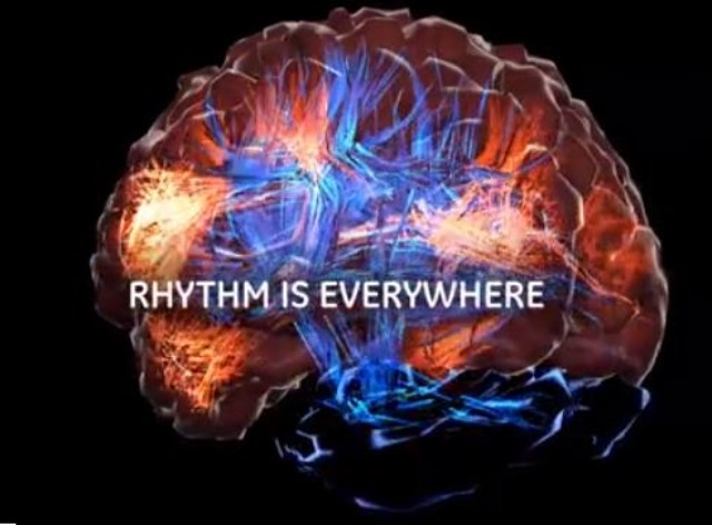 GE's latest campaign focuses on the relationship between music and our brain