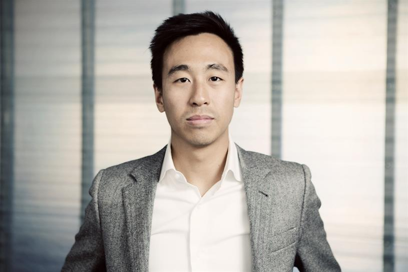 Gary Liu: Spotify's global director of ad product strategy