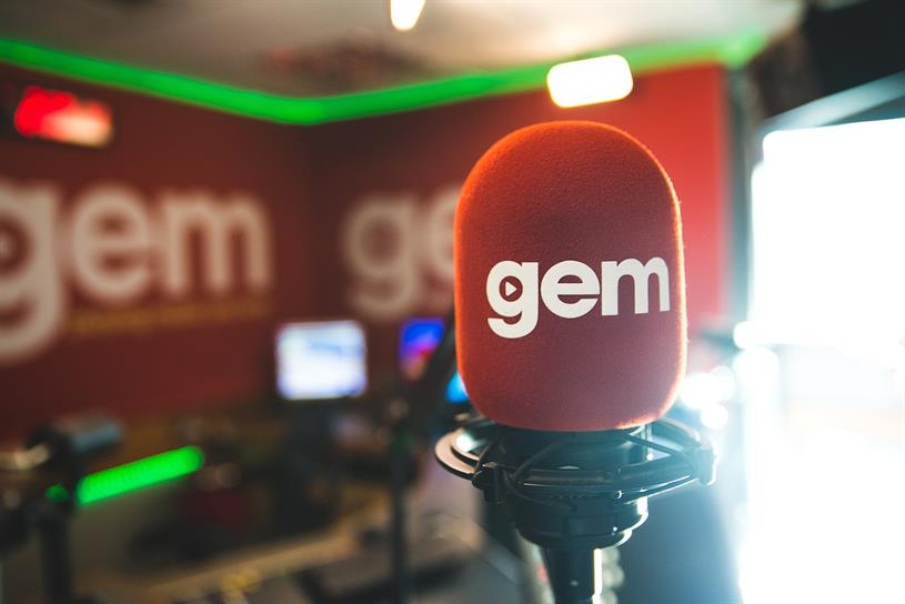 Bauer: buying Gem and Free Radio