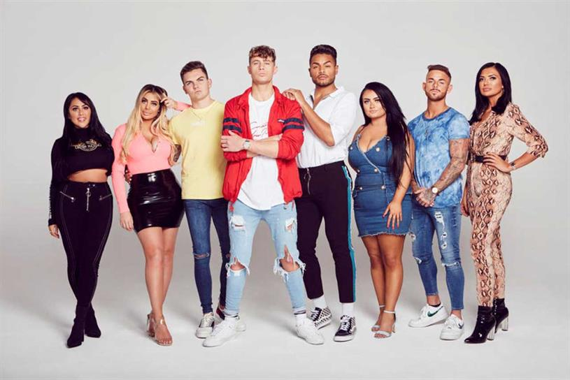 Geordie Shore: MTV show about Newcastle's party scene