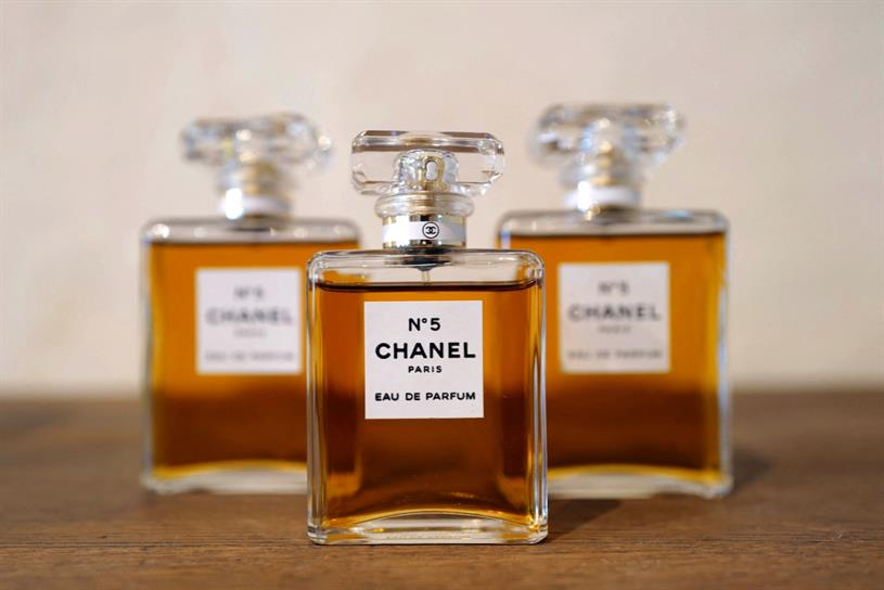 Chanel: sweet smell of success for Omnicom (Getty Image/Valery Hache/Contributor)