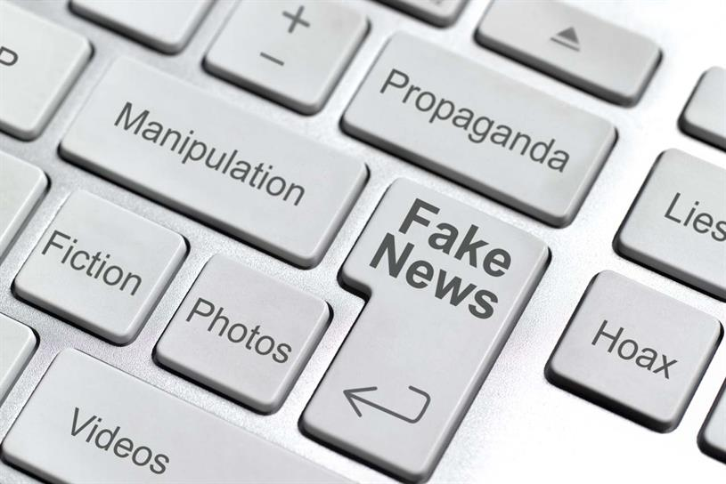 Trust: internet has created new sources of misinformation (Image: Peter Dazeley/Getty)