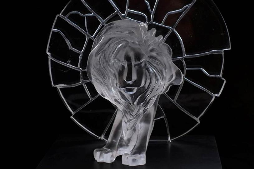 Cannes Lions has launched the Glass Lion to promote greater diversity in marketing