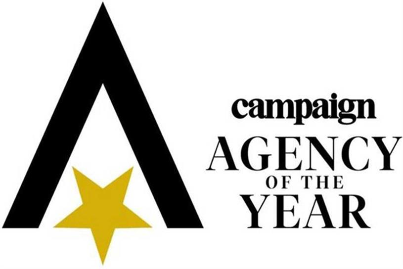 Agency of the Year: inaugural global scheme
