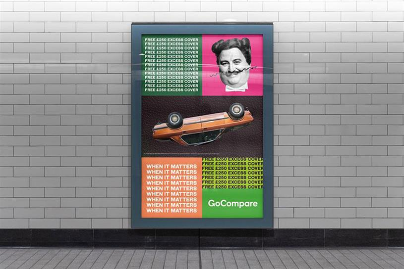 GoCompare: received 168 complaints to date