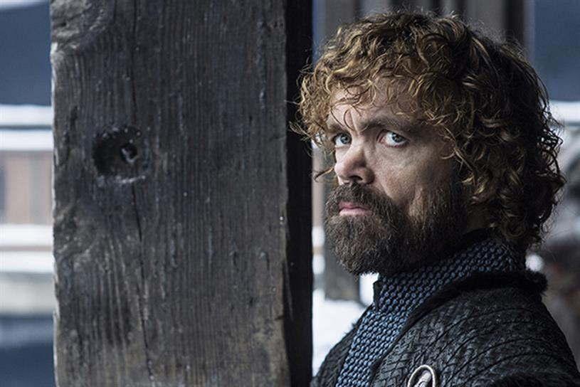 Game of Thrones: series eight weekly audience was highest in show's history (credit: Helen Sloan/HBO)
