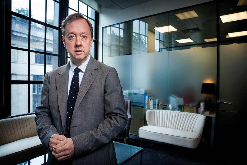 Greig: 'The terrific thing about working for this company is that they give the editors completely free rein to pursue what they think is the best form of journalism, with a sense of purpose and surprises'