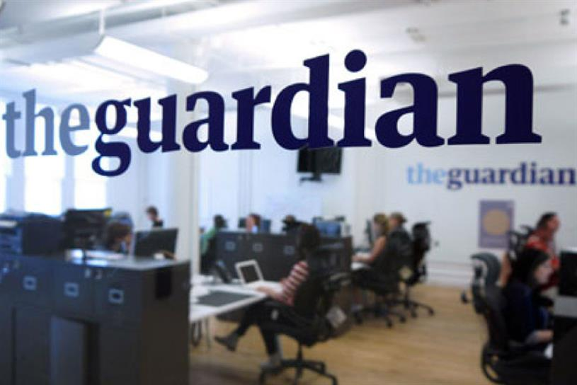 The Guardian: hit the 200,000 members mark for its membership scheme