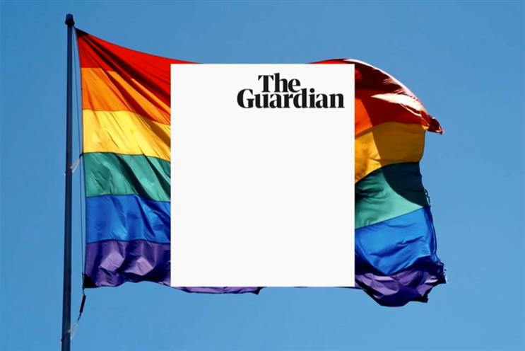 The Guardian: ad revenues have crept up