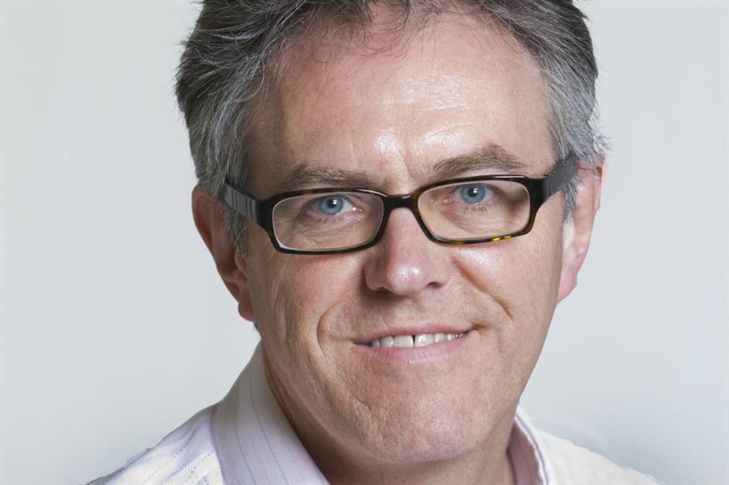 Guy Phillipson: during his 12 years at IAB UK, the online ad industry grew more than tenfold