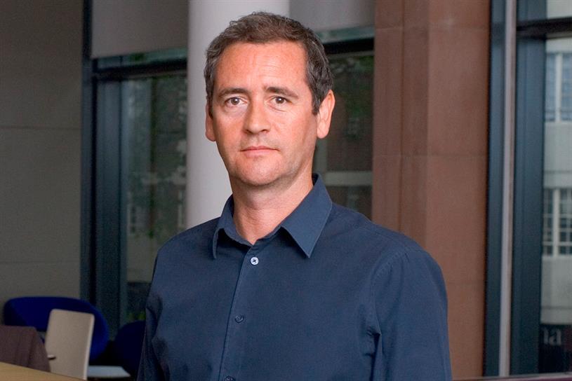 Henderson: leaves MullenLowe London after five years
