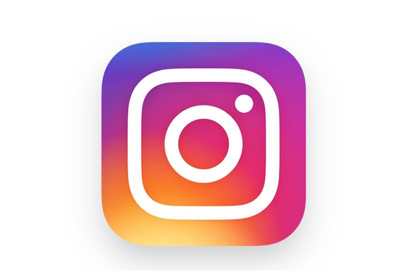 Instagram: the new logo