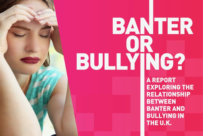 Instagram and Cybersmile: work launches during Anti-Bullying Week