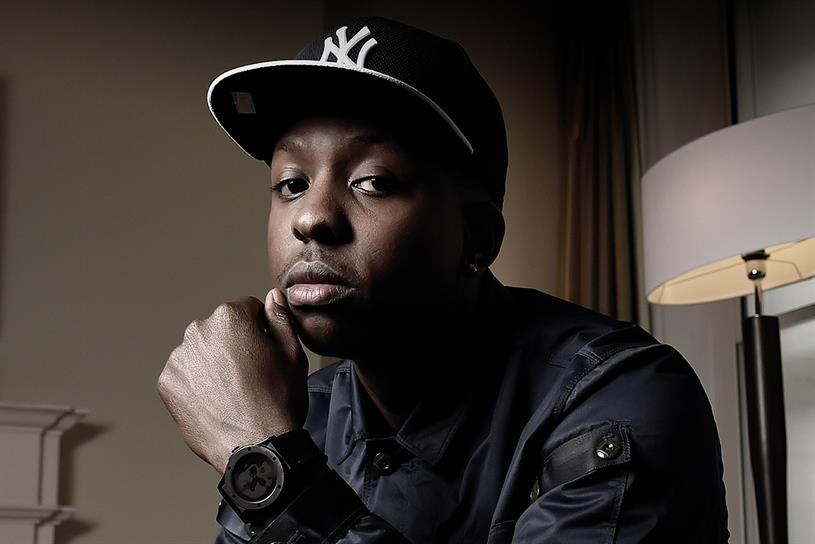 Jamal Edwards: most excited about virtual reality