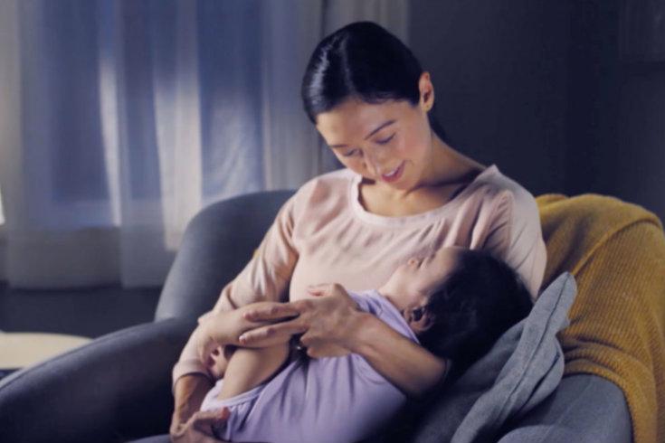 J&J is seeking to help babies sleep better