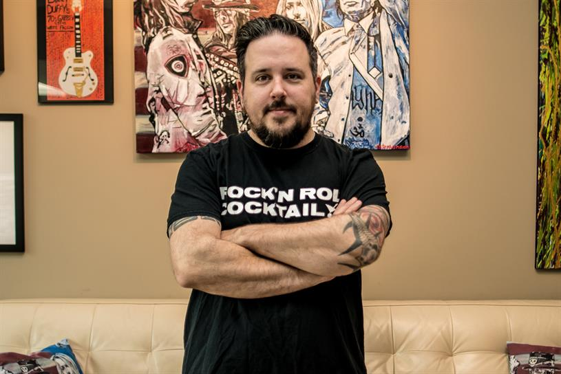 Jason Miller: group manager, global content and social media marketing at LinkedIn Marketing Solutions