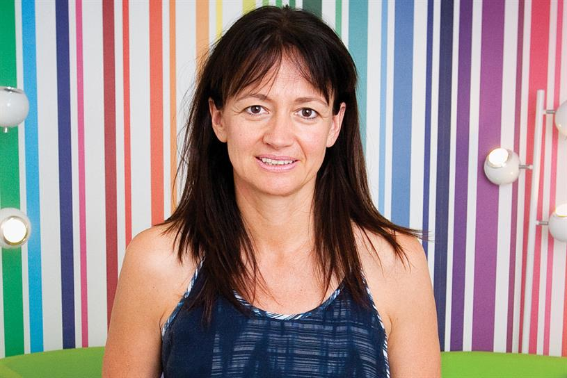 Jenny Biggam is the co-founder of the7stars