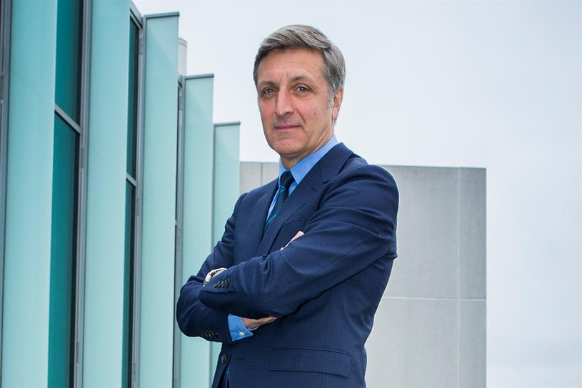 Buhlmann: leaves Dentsu Aegis Network at the end of the year