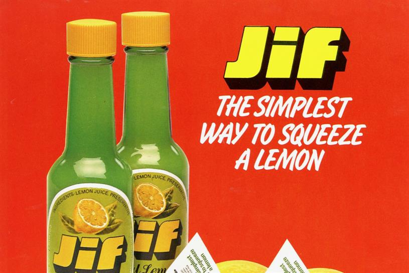 Jif: ad from around 1980